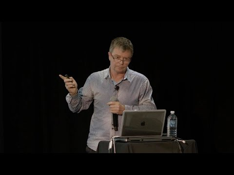 John Wright – 'Developing Tools to support clinical decision making in metabolic health'