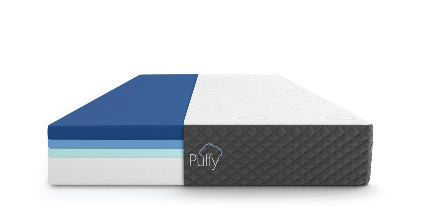 Puffy Mattress Comfort Pad