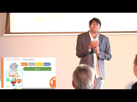 Understand the key sales and marketing tools by Aamir Qutub Part 3
