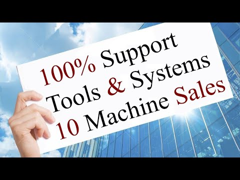 Enagic Free 10 Sales 100% Support – Tools & Systems
