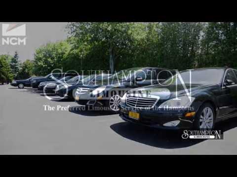 Southampton Limousine Commercial