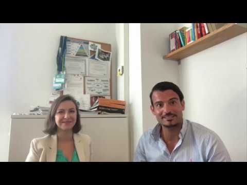 Ask an Expert   Talking About Careers in Sales With Karolina