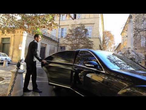 Accueil Prestige – AMP Limousine – Service Aix en Provence – Via-Selection.com