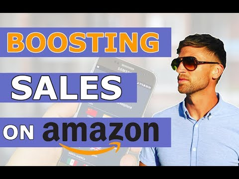 Boosting Sales On Amazon FBA UK in 2019 – What you're missing!
