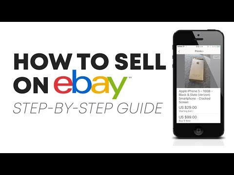 How to sell on eBay 2019 [a step-by-step guide]