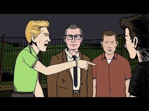 Jerry Lee Lewis Story #2 – Limousine