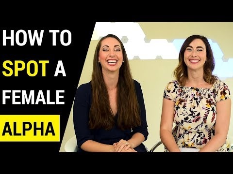The Alpha Female: 9 Ways You Can Tell Who is Alpha