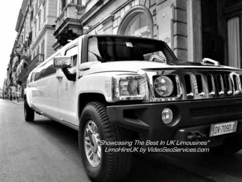 Limousine Hire London   Cheap Limousine Hire In London Video