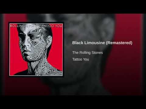 The Rolling Stones – Black Limousine (Original version)