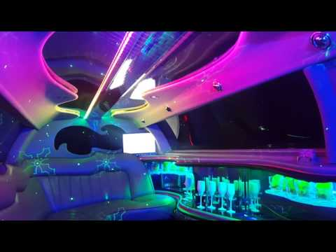 Lincoln Limousine Wave By Luxury Limousine Milano