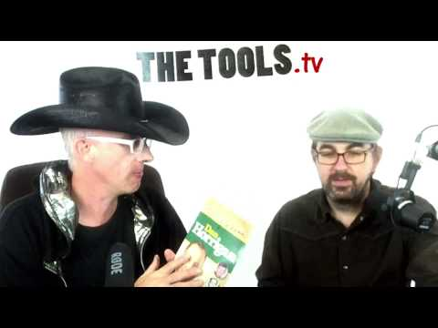 Sales & Marketing WWI Style! The Tools Show