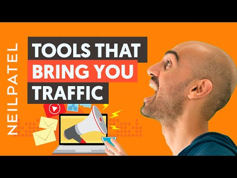 7 Marketing Tools That'll Instantly Boost Your Traffic   Neil Patel