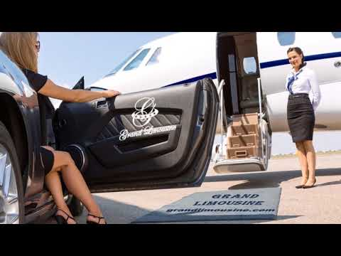 Car Service LAX – Los Angeles CA – Grand Limousine