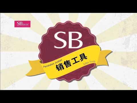 SB Promotion & Sales Tools 2015 SEPTEMBER Revised