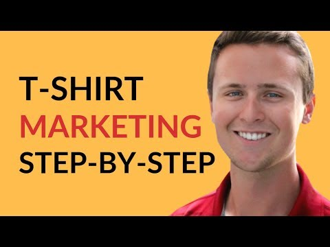 How To Get Your First Sales on Teespring – EASY