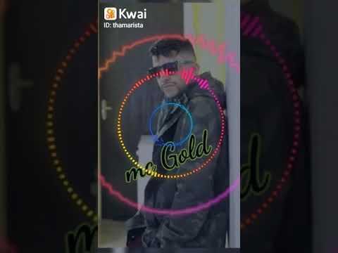 Mc Gold limousine