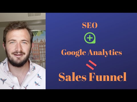 How to improve your sales funnel with these 2 free tools.