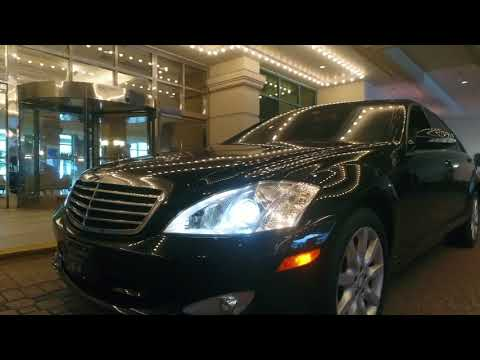 A Day In The Life of A Professional Chauffeur at Elegant Limousines in Daytona Beach