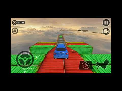 Impossible Limousine Tracks 3D 2019-Best Android Gameplay