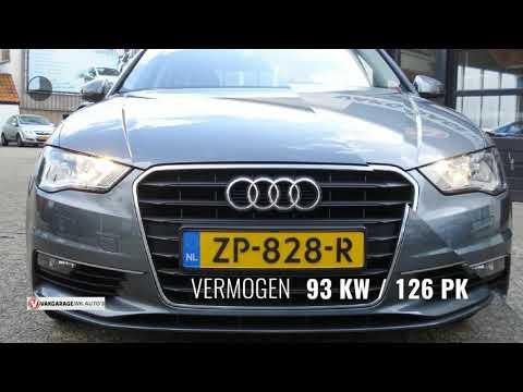 Audi A3 Limousine 1.4 TFSI Ambiente / ACTIEPRIJS!!! /