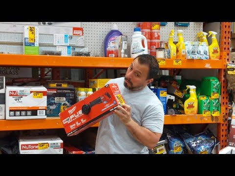 Pre Labor Day Tool Sales (August 2019) The Home Depot ...
