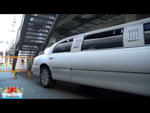 Lincoln Limousine – Luxury Car for Wedding Rent