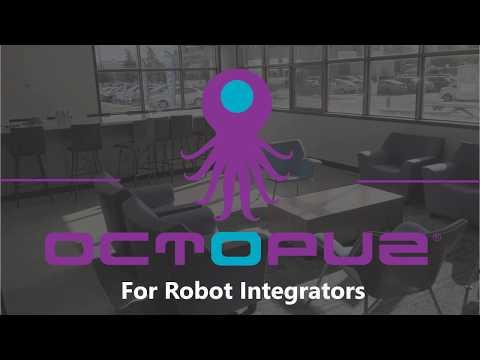 OCTOPUZ, a Sales Tool for Integrators