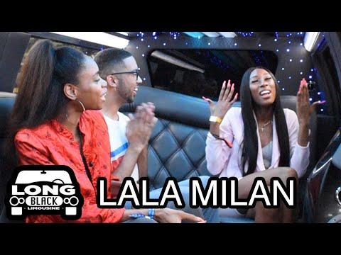 Lala Milan // Long Black Limousine // Quartermain Media