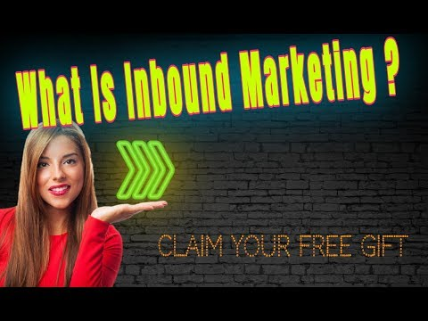 What Is Inbound Marketing Strategy Tools – Success Secrets