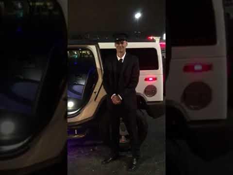 Lewisville limousine