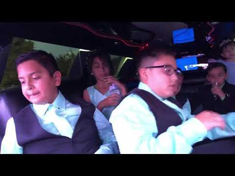 Utah Limousine Kids