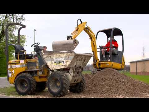Ermin Plant – Tool Hire, Plant & Access Hire and Training & Sales