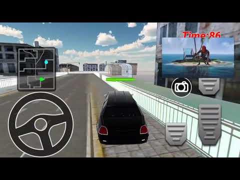 Limousine 3D Simulator 18 Ep.#5