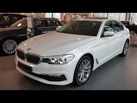 2018 BMW 520i Limousine | -[BMW.view]-