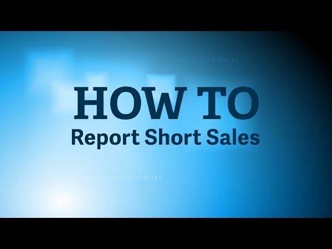 How to Report Short Sales | MGIC Default Servicing Tools