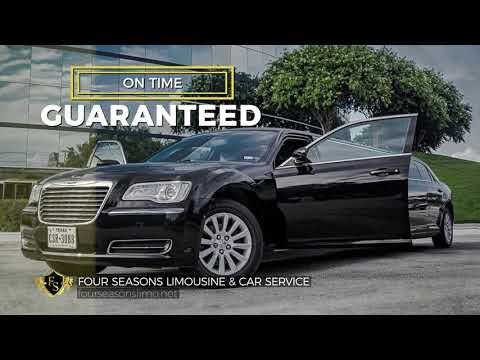 Four Seasons Limousine and Car Service Rowlett Texas 92377