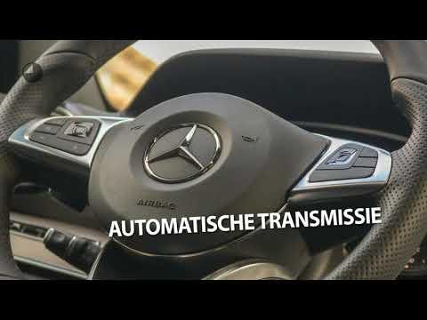 Mercedes-Benz E-Klasse E220 d Limousine Automaat AMG Line | Camera | Panoramadak