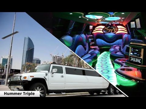 😱 😱Limousine In Dubai FOR 399 DHS ONLY  😱 😱