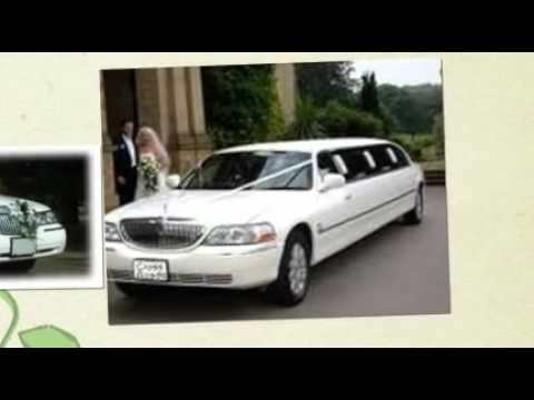 Gotham Limousine Service For Your Wedding – (212) 729-7001