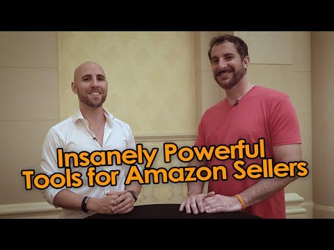 $1,000,000 on Amazon in only 9 months? (Insanely Powerful Tools for Amazon Sellers)