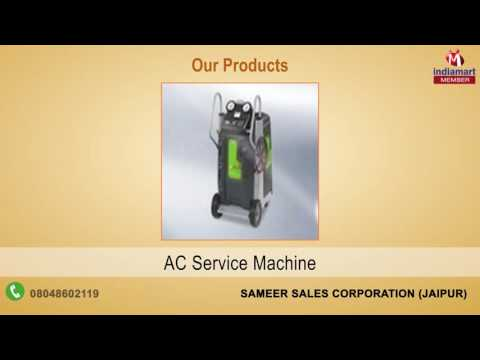 Automobile Tools and Accessories By Sameer Sales Corporation, Jaipur