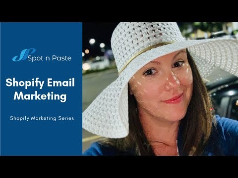 Email Marketing for Shopify That Will Help Increase Your Sales! 🤑💸💰