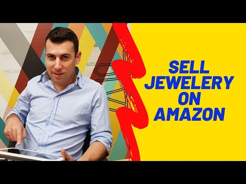 Selling jewelry on amazon – Valigara