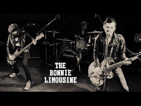 THE BONNIE LIMOUSINE【LIVEレポート】