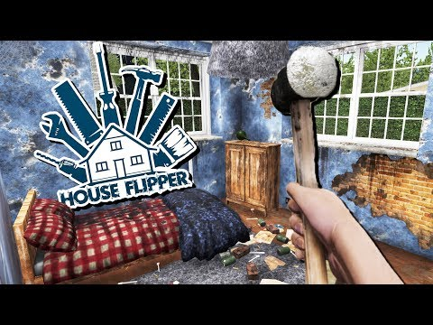 Buy! Renovate! Sell! – Home Renovation Simulator – House Flipper Gameplay