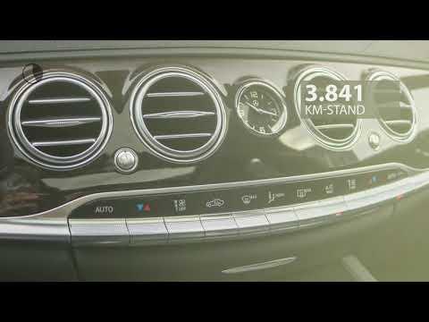 Mercedes-Benz S-Klasse S 560 Limousine Automaat 4Matic