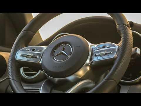 Mercedes-Benz C-Klasse C 160 Limousine Automaat Business Solution AMG