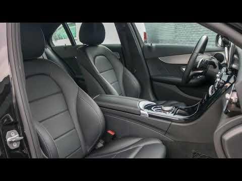 Mercedes-Benz C-Klasse C 180 Limousine Automaat Business Solution AMG