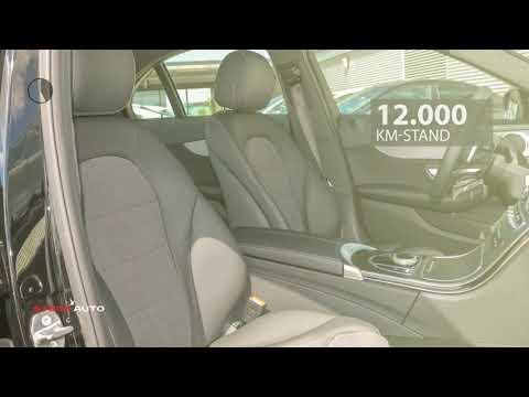 Mercedes-Benz C-Klasse C180 Limousine Automaat Business Solution AMG