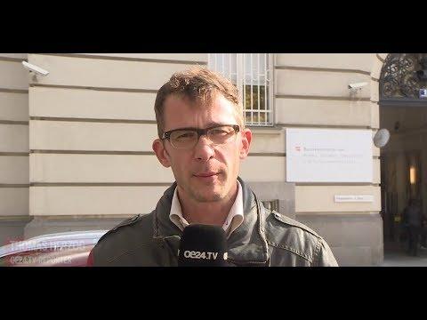 Skandal: Umweltministerin leiht Limousine her